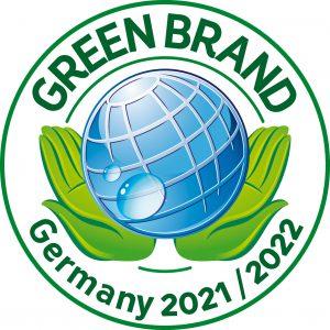 Green Brands Siegel